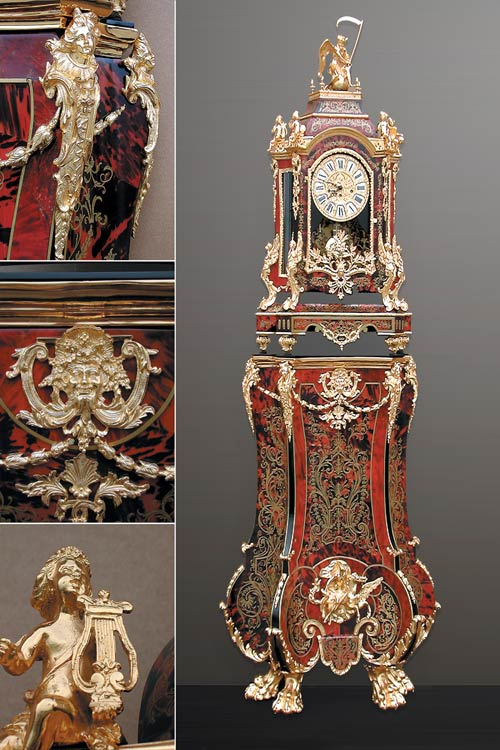 Luigi XIV Style