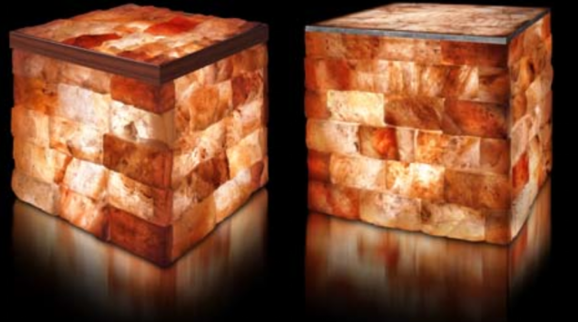 Salt Lamps Myth : 1000+ images about Himalayan Salt Art on Pinterest Halo, The peanuts and Asheville