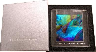 Light Chip Gift Box