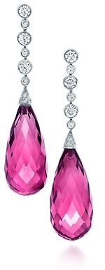 Briolette Earrings set 2