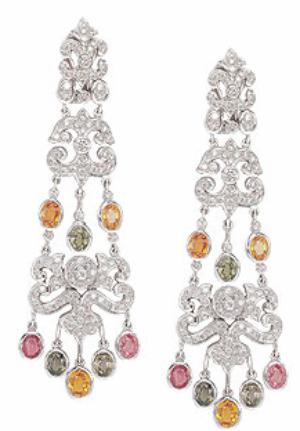 Diamond Earrings | Ashli Jewelers